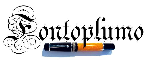 Fontoplumo Logo